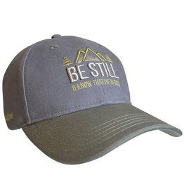 Kerusso Kerusso® Christian Hat Be Still
