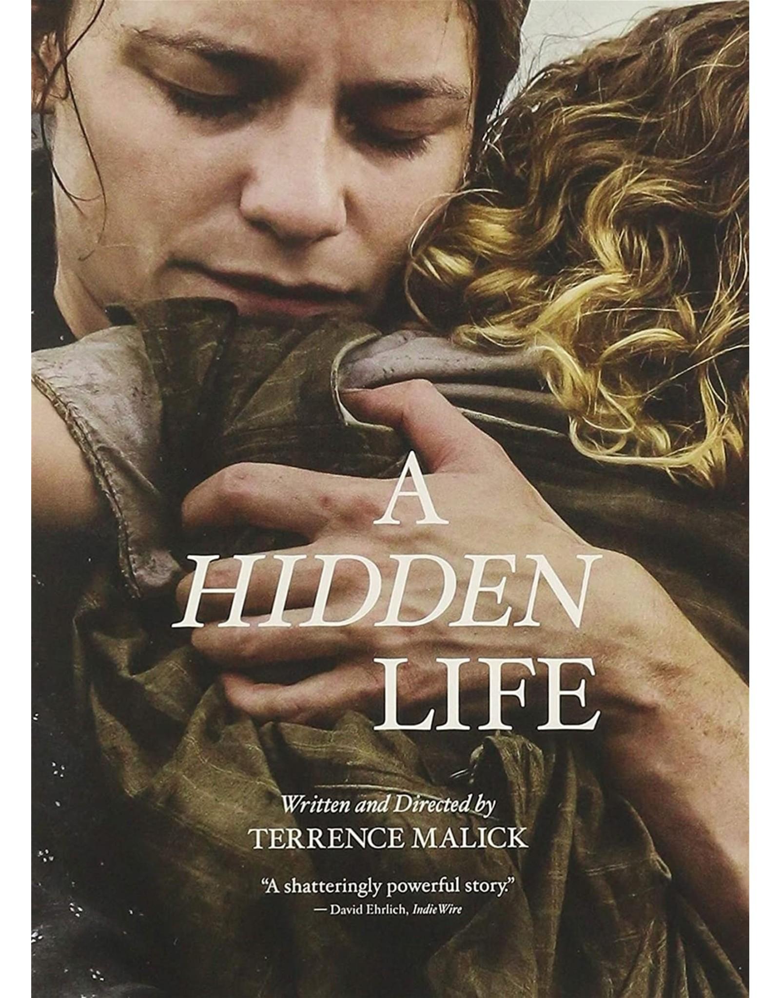 A Hidden Life DVD