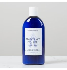 Immaculate Waters Immaculate Waters Hand and Body Lotion - Lavender