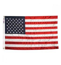 Annin American Flag - 2' x 3' Bulldog
