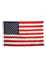 Annin American Flag - 3' x 5' Bulldog