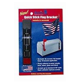 Annin Quick Stick Flag Bracket