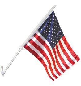Annin US Car Flag
