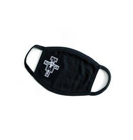 Sock Religious San Damiano Mask