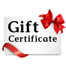 The Pearl Gift Certificate