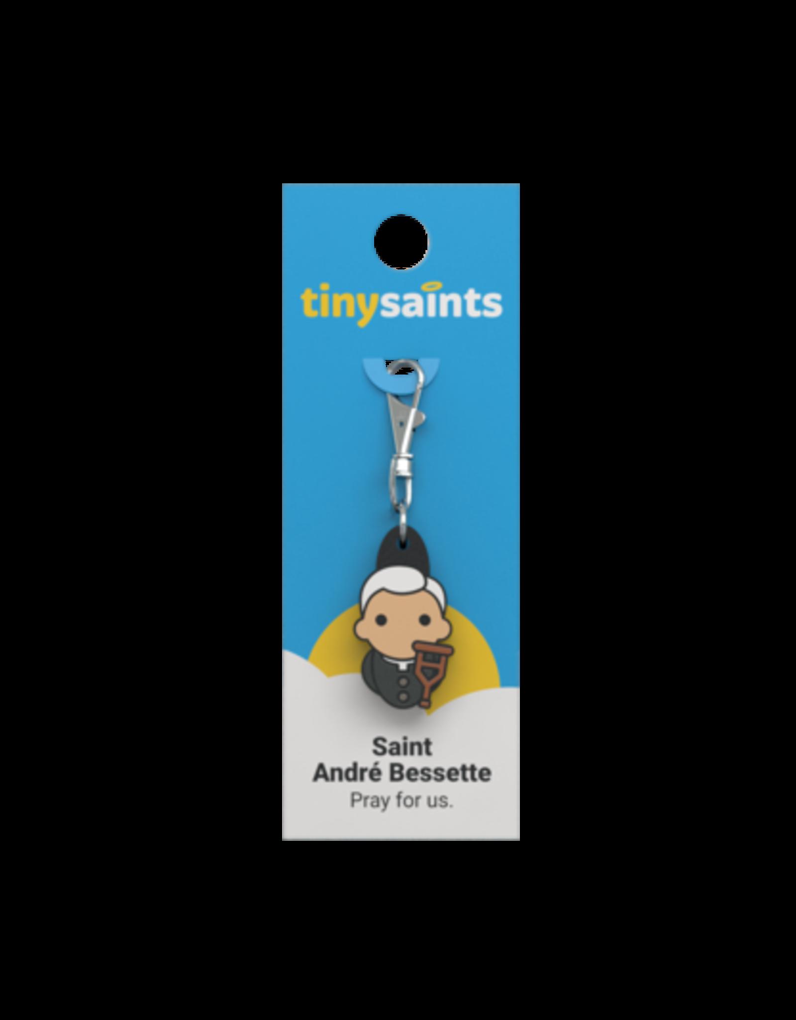 Tiny Saints Tiny Saint Charm - Saint Andre Bessette