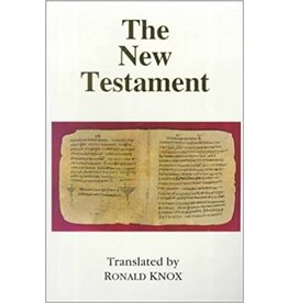 The New Testament Translated by Ronald Knox (Paperback)