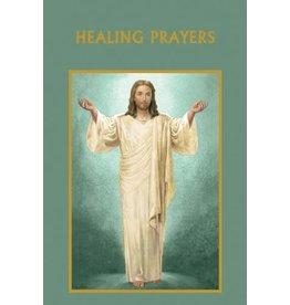 CBC-Aquinas Press Healing Prayers (Paperback Prayer Booklet)