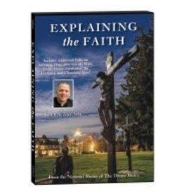 Association of Marian Helpers Explaining the Faith with Fr. Chris Alar (DVD)