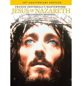 Ignatius Press Jesus of Nazareth (DVD)