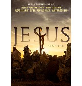 Jesus: His Life (DVD)