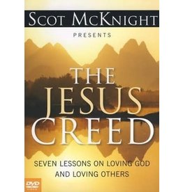 Paraclete Press The Jesus Creed (DVD)