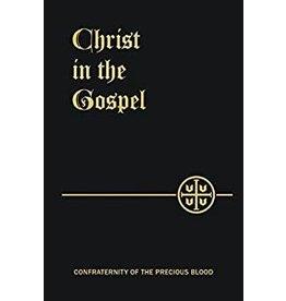 Christ in the Gospel by Joseph B. Frey (Paperback)