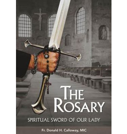 Association of Marian Helpers The Rosary: Spiritual Sword of Our Lady (DVD)
