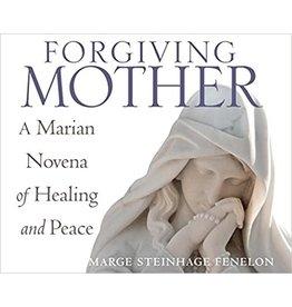 Franciscan Media Forgiving Mother: A Marian Novena of Healing and Peace (Audio CD Set)