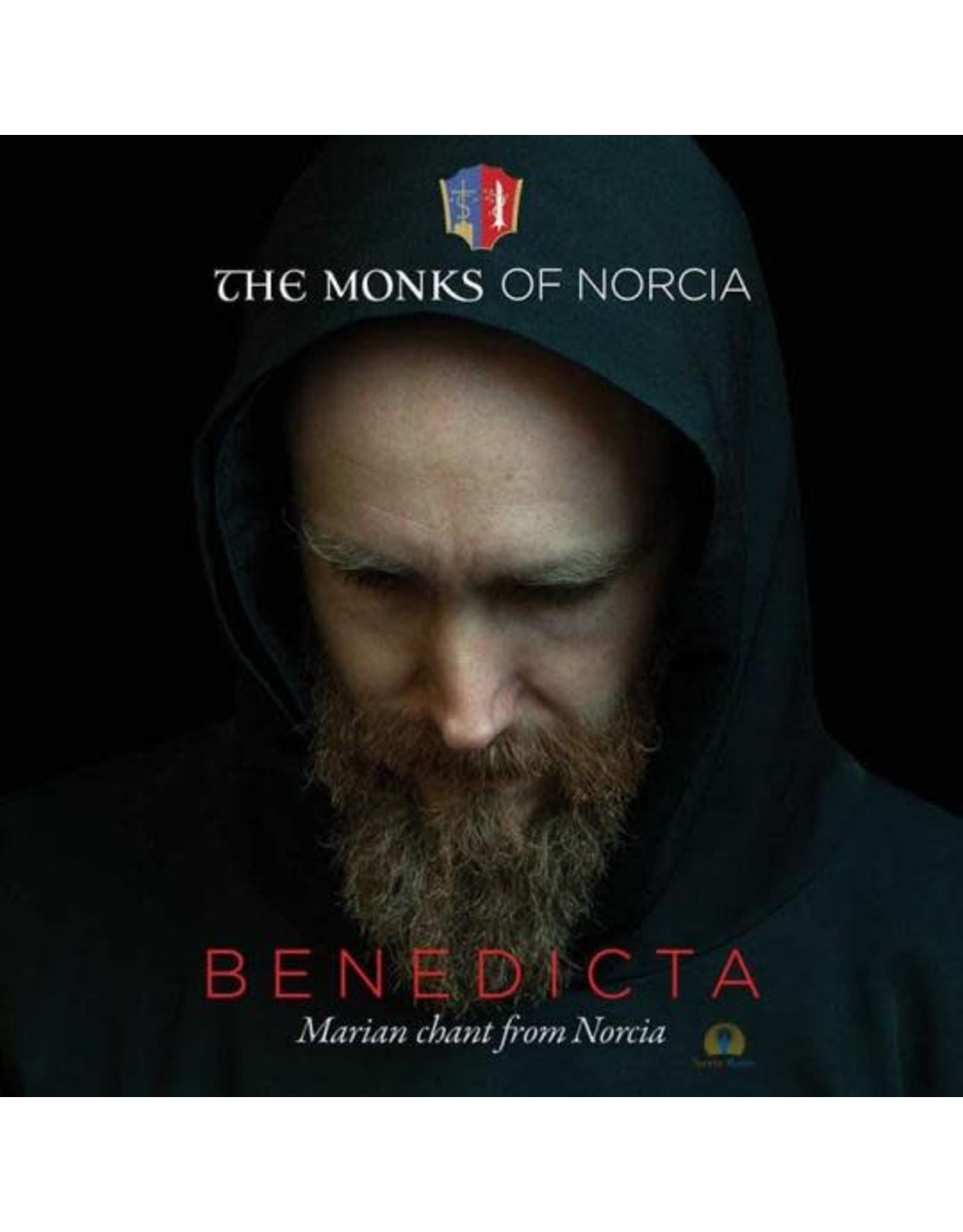 Ignatius Press Benedicta: Marian Chant from Norcia (CD)