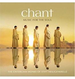 Chant Music for the Soul (CD)