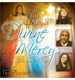 The Chaplet of Divine Mercy In Song (Audio CD)