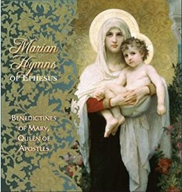 Ignatius Press Marian Hymns at Ephesus (CD)