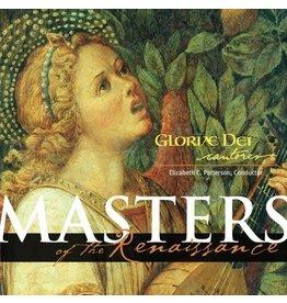 Paraclete Press Masters of The Renaissance (CD)