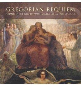 Paraclete Press Gregorian Requiem: Chants of the Requiem Mass (CD)