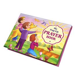 Catholic Book Publishing My Prayer Pop-Up Book (Hardcover)