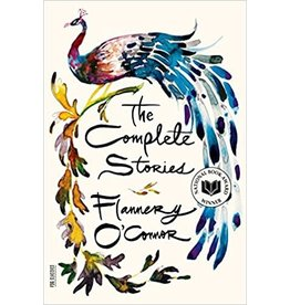 Ignatius Press The Complete Stories by Flannery O' Connor (Paperback)