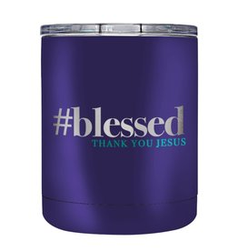 Kerusso #blessed Thank You Jesus Mug