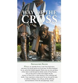 Association of Marian Helpers Way of the Cross (Pamphlet)
