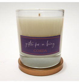 Corda Gifts for a King   Epiphany - Frankincense + Myrrh