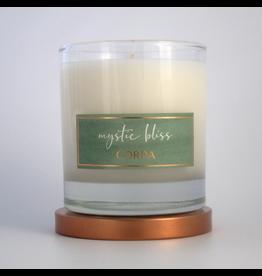 Corda Mystic Bliss   St. Teresa of Avila - Mint + Eucalyptus + Sage