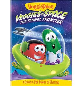 VeggieTales VeggieTales Veggies In Space: The Fennel Frontier (DVD)