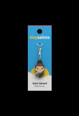 Tiny Saints Tiny Saint Charm - St Gerard