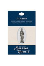 Amazing Saints - St. Joseph