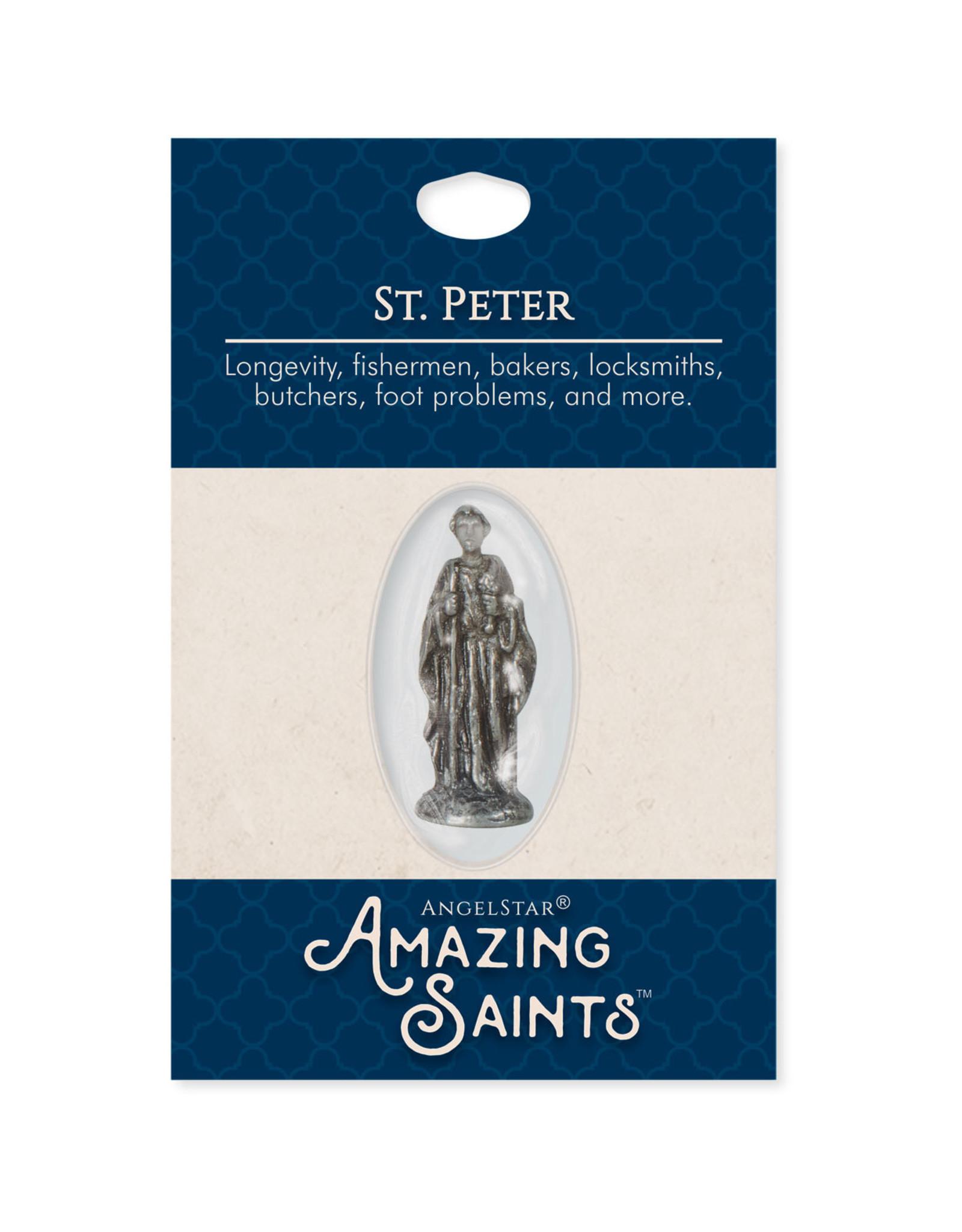 Amazing Saints - St. Peter