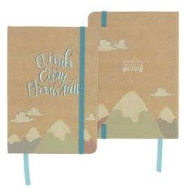Angel Star Climb Every Mountain Kraft Hardcover Sketchbook