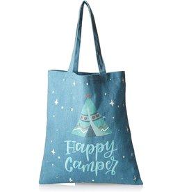 Expedition Tote Bag - Happy Camper