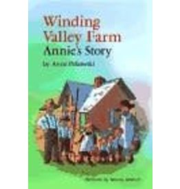 Saint Mary's Press Winding Valley Farm: Annie's Story by Anne Pellowski (Paperback)