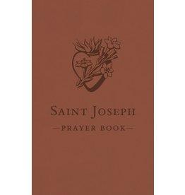 Tan Books Saint Joseph Prayerbook (Paperback)