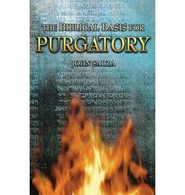 Tan Books The Biblical Basis For Purgatory by John Salza (Paperback)