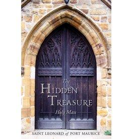 Tan Books The Hidden Treasure: Holy Mass by St. Leonard Of Port Maurice (Paperback)
