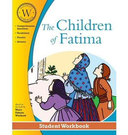 Tan Books The Children Of Fatima (Windeatt Student Workbook) by  Mary Fabyan Windeatt (Paperback)