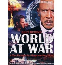 Left Behind: World at War (Left Behind Series #3 DVD)