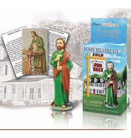 Hirten St. Joseph the Worker Home Sellers Kit
