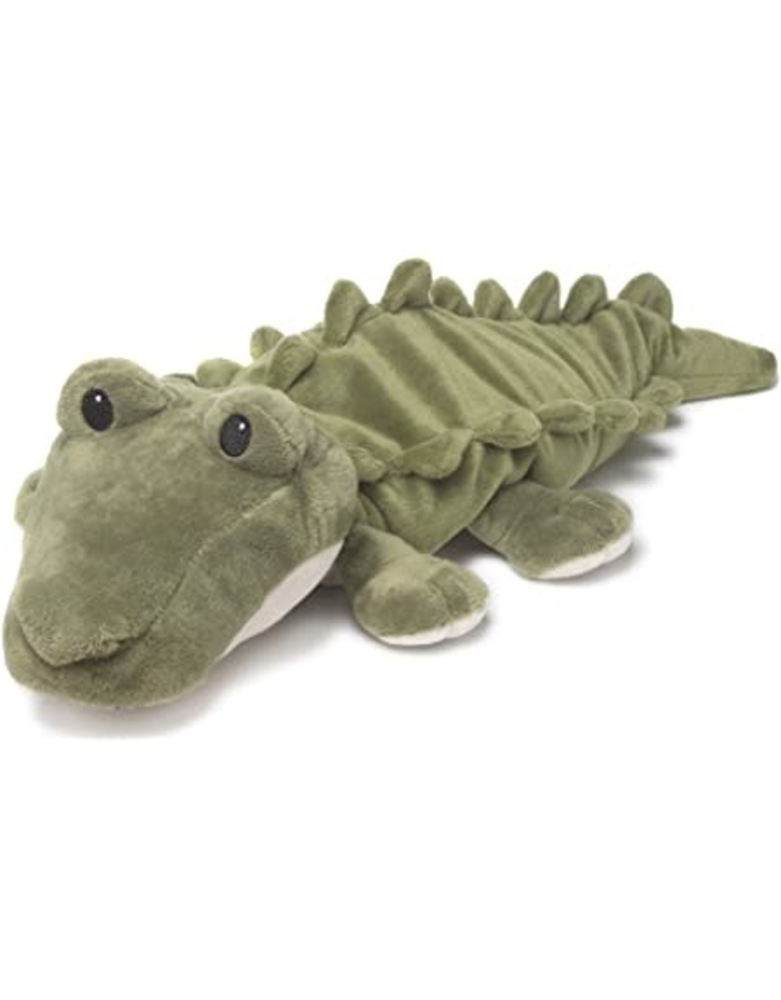 "Warmies Alligator Warmies Junior (9"")"