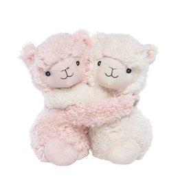 """Warmies Llama Hugs (9"""")"""