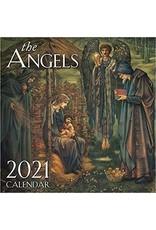 2021 Angels Wall Calendar