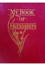 Refuge of Sinners Publishing Book of Friendships by Refuge of Sinners Publishing