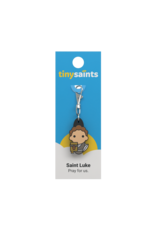 Tiny Saints Tiny Saints Charm - St Luke