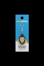 Tiny Saints Tiny Saints Charm - St Louise de Marillac